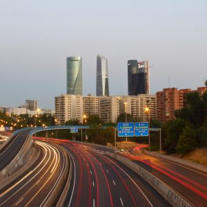 Launch of the «Flatten the Curve-Madrid» Challenge – Puesta en marcha del Reto «Aplana la curva-Madrid»