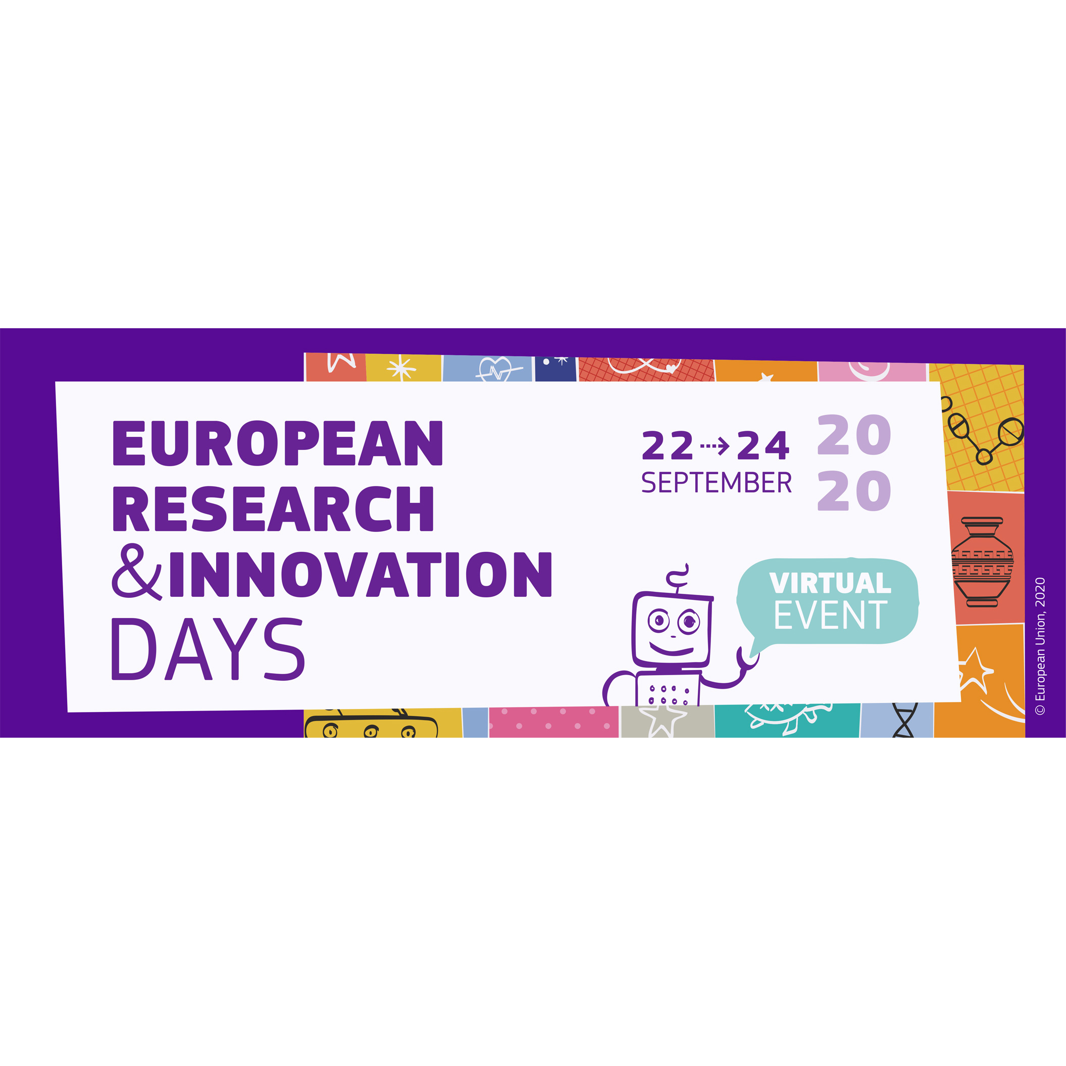 European Research and Innovation Days – Días Europeos de la Investigación y la Innovación