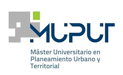 Máster Universitario en Planeamiento Urbano y Territorial (MUPUT)